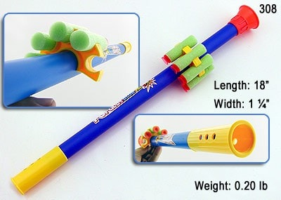 Office Warrior Blowgun -  - EPIC! Giftables