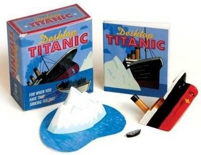 Desktop Titanic -  - EPIC! Giftables
