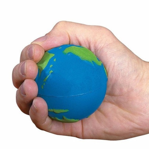 Earth Stress Ball -  - EPIC! Giftables