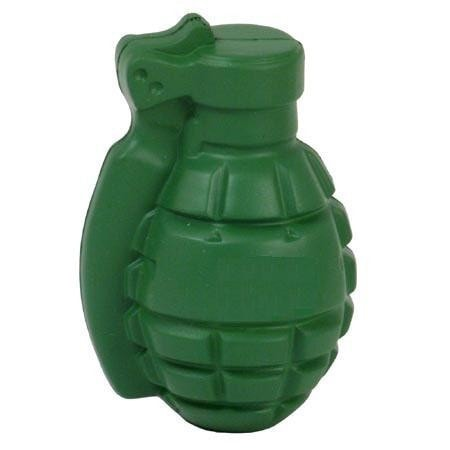 Grenade Stress Ball -  - EPIC! Giftables