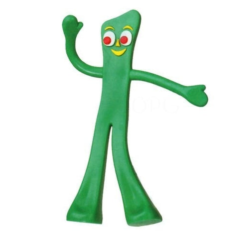 Gumby Bendable -  - EPIC! Giftables