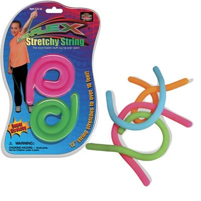 Super Stretchy String