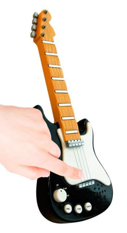 Finger Guitar
