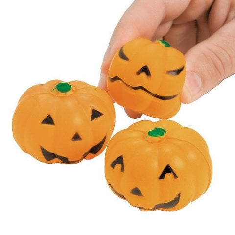 Jack-O'-Lantern Stress Ball -  - EPIC! Giftables
