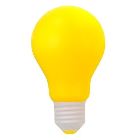 Light Bulb Stress Toy -  - EPIC! Giftables