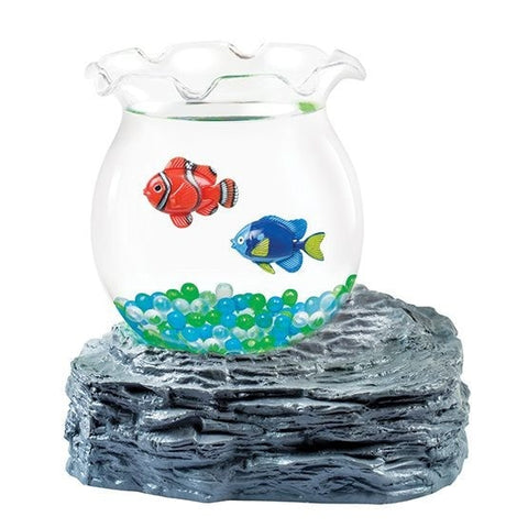 Magic Fish Bowl