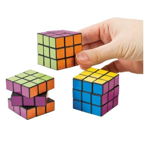 Magic Puzzle Cube -  - EPIC! Giftables