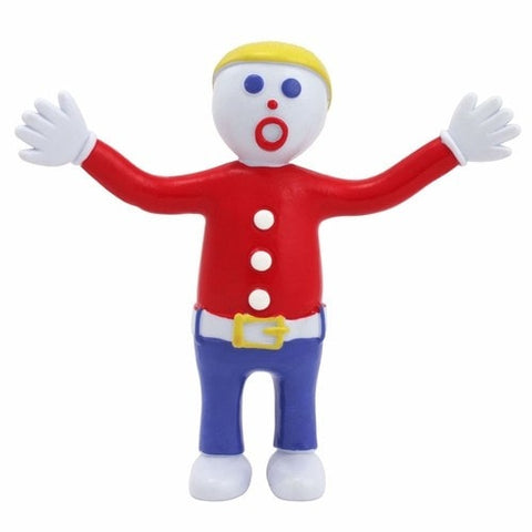 Mr. Bill Bendable -  - EPIC! Giftables