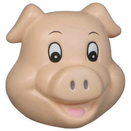 Porky Pig Stress Toy -  - EPIC! Giftables