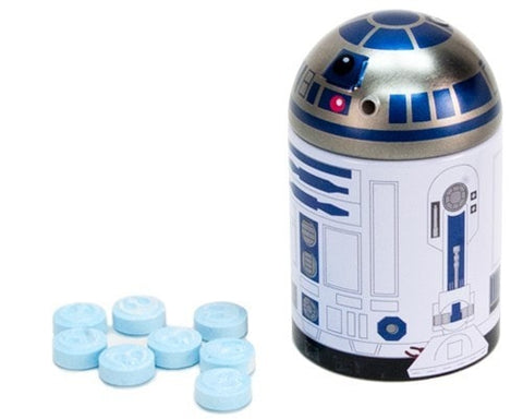 R2-D2 Rebel Raspberry Sours Tin