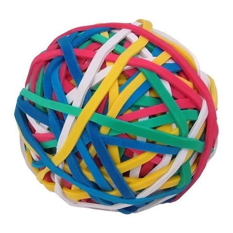Rubber Band Ball -  - EPIC! Giftables