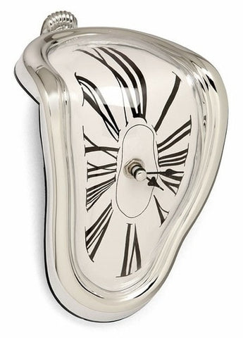 Melting Clock -  - EPIC! Giftables