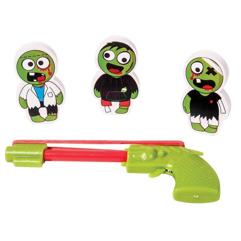 Zap-A-Zombie Desk Set