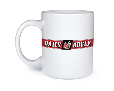 Daily Bugle Mug -  - EPIC! Giftables