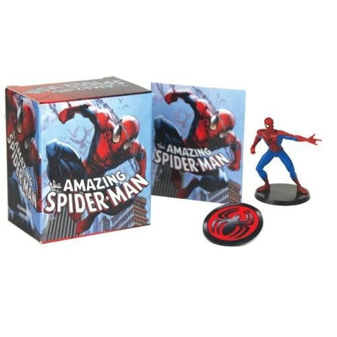 The Amazing Spider-Man Mini Kit