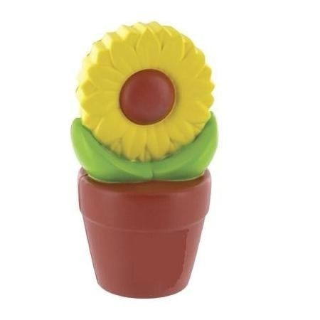 Potted Sunflower Stress Ball -  - EPIC! Giftables