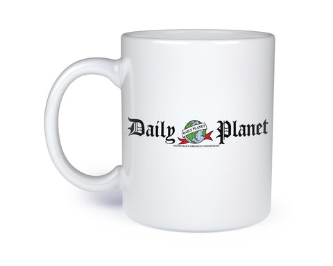 Daily Planet Mug -  - EPIC! Giftables