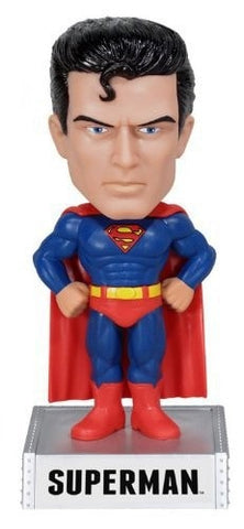 Superman Wacky Wobbler