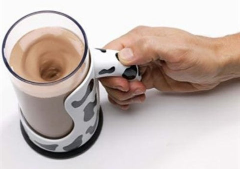 Chocolate Milk Mixer -  - EPIC! Giftables