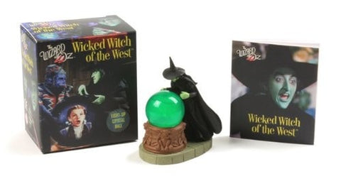 Wicked Witch of the West Light-Up Crystal Ball