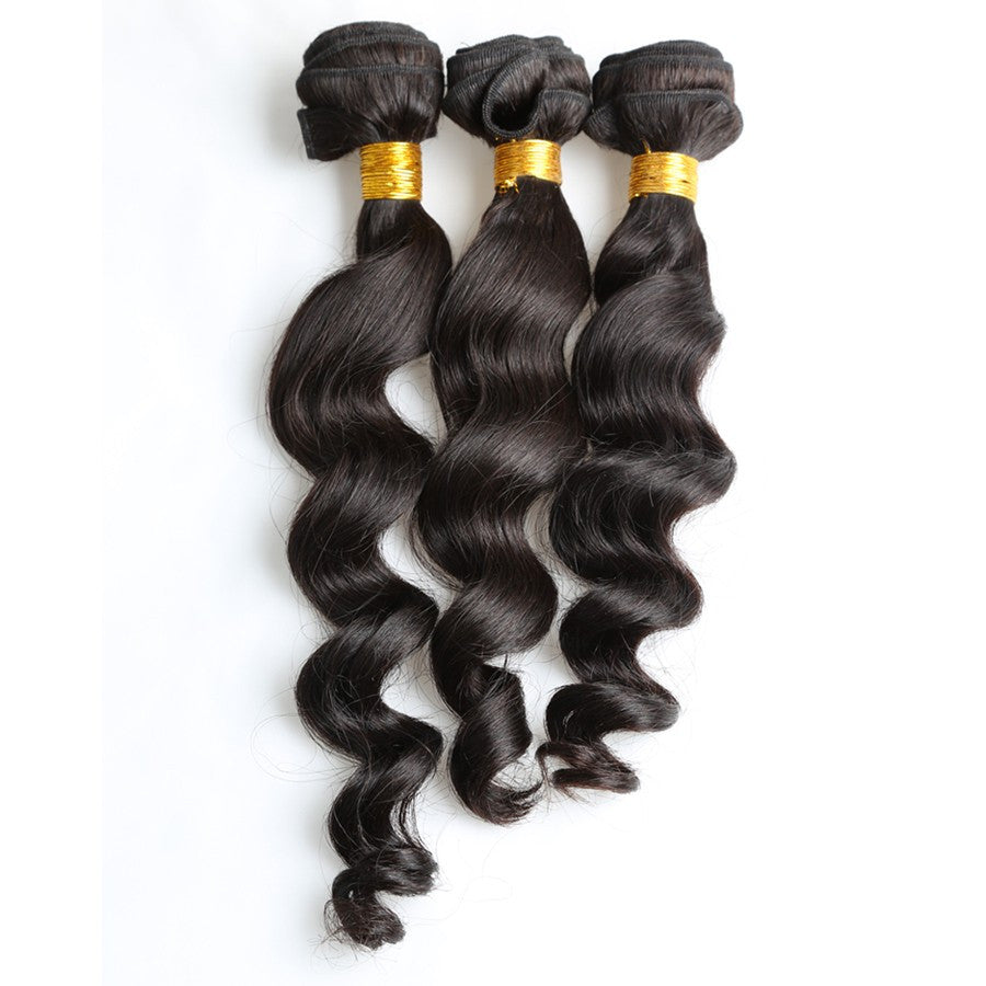 FREE SAMPLE 10A VIRGIN HAIR - AshleeNycole Exclusives