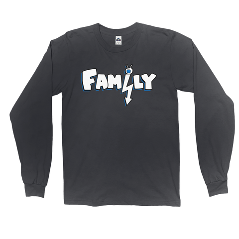 Family Guy Long Sleeve Tee