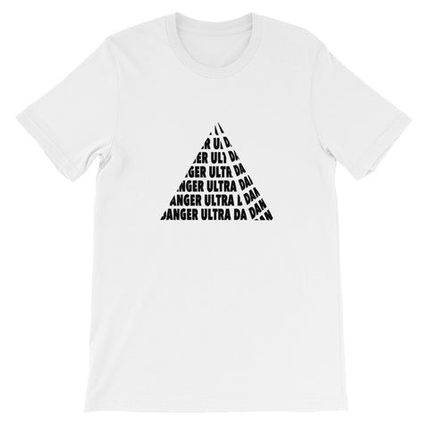Danger Ultra Pyramid Tee