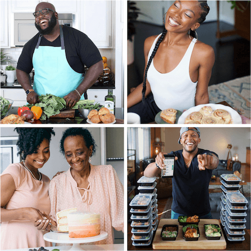 10 Black Foodies You Should Follow for Healthy & Finger-Lickin' Good Meal Ideas