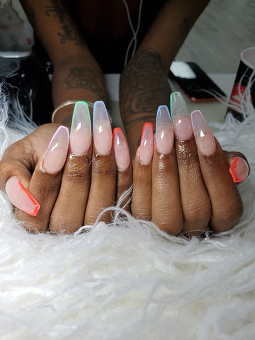 40 Black Owned Nail Salons In The U S Melanin Is Life