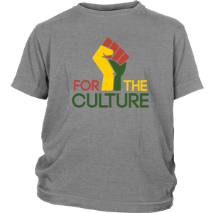 For The Culture Youth T-Shirt