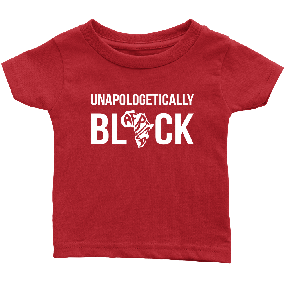 Unapologetically BLACK Infant