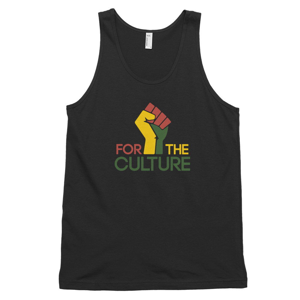 For The Culture Tank