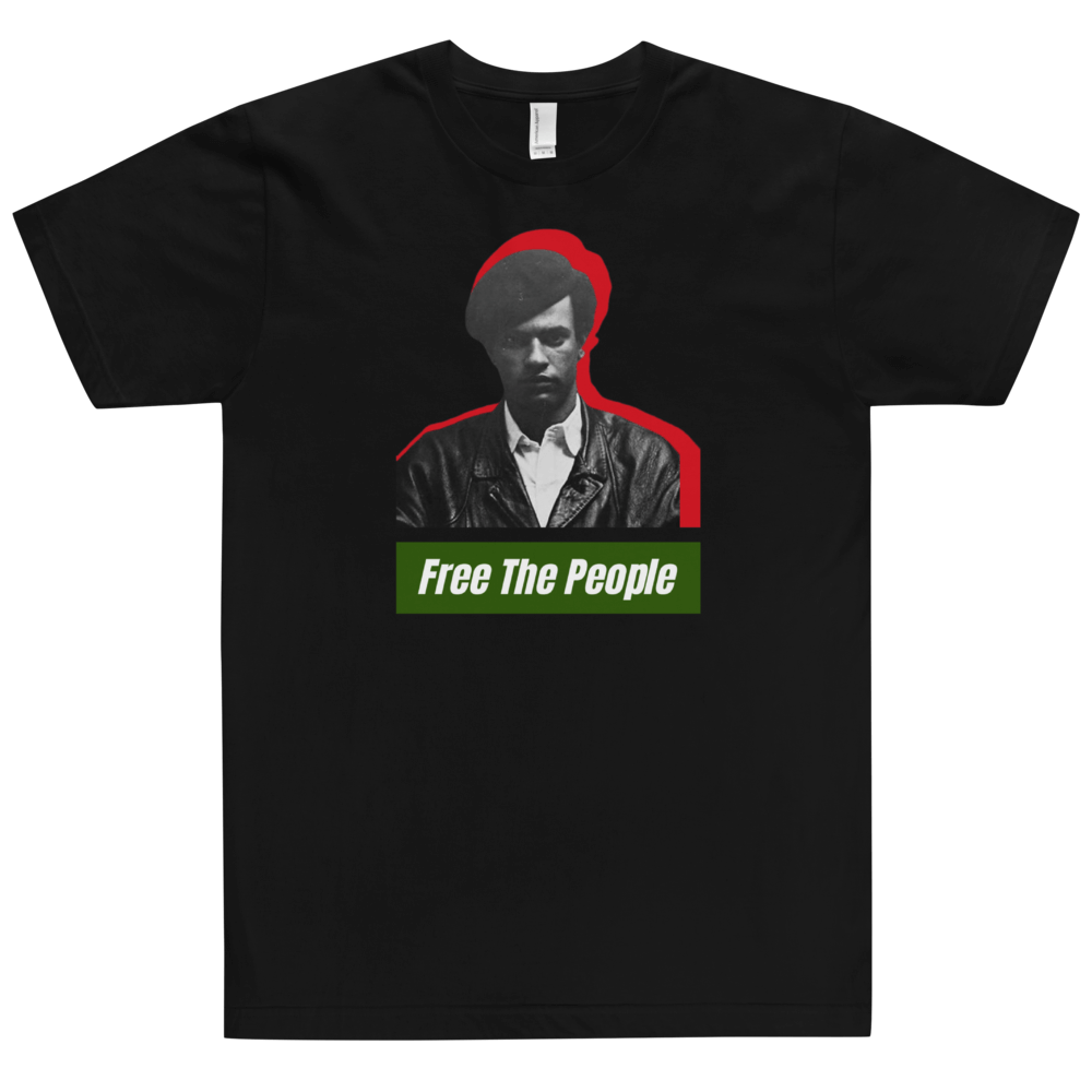 Free The People T-Shirt