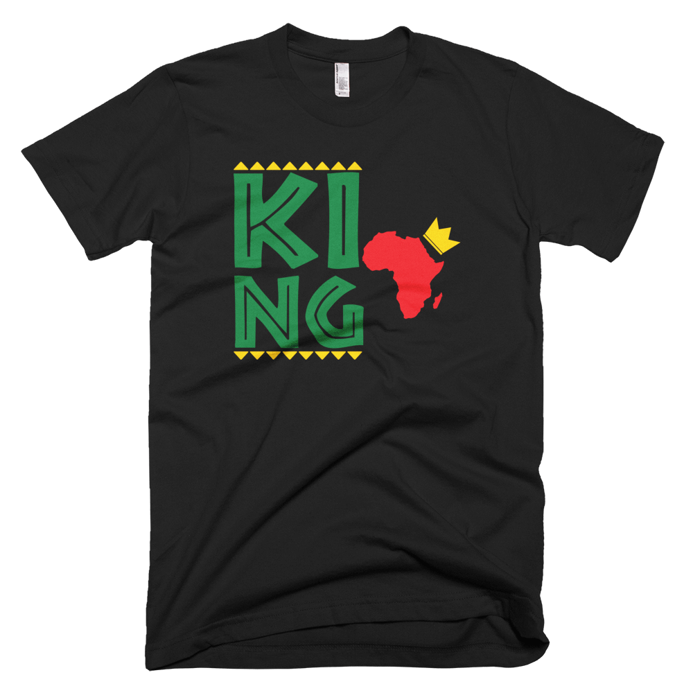 Royal King T-Shirt