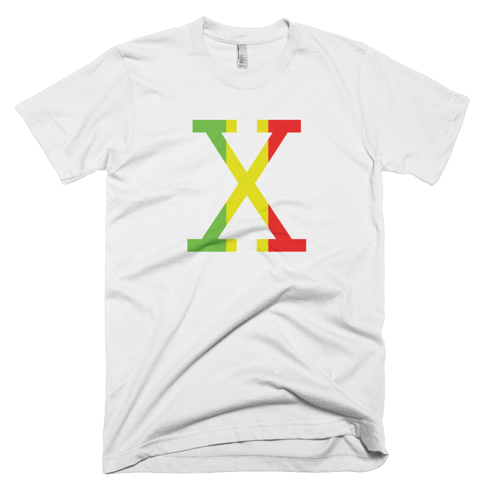 Signature X - Blood, Sweat, Tears T-Shirt