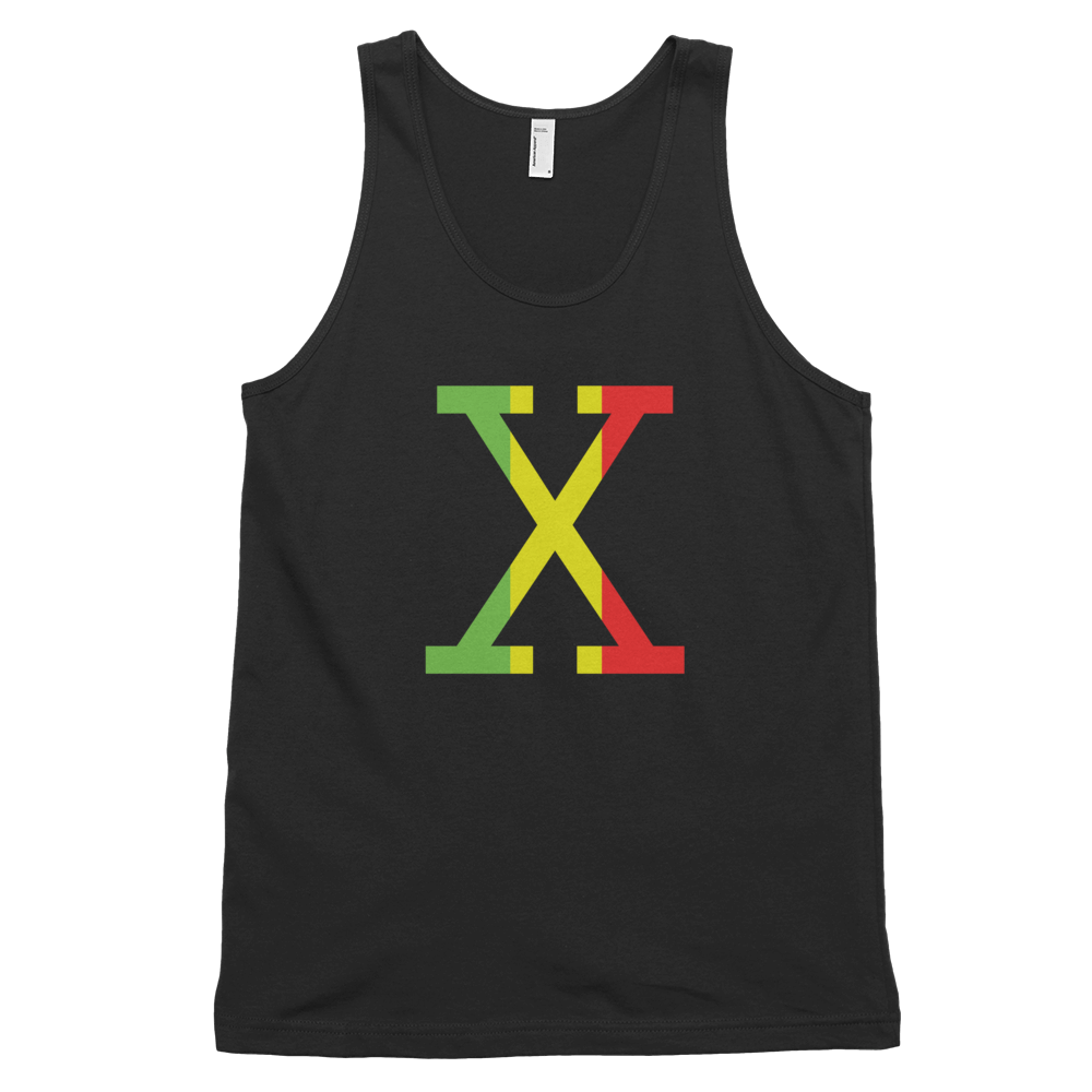 Signature X - Blood, Sweat, Tears Tank