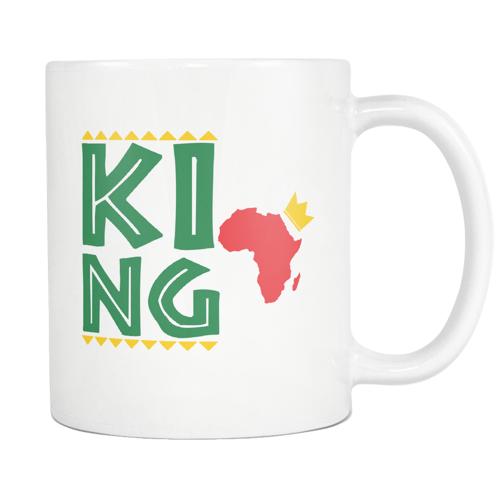 Royal King Mug