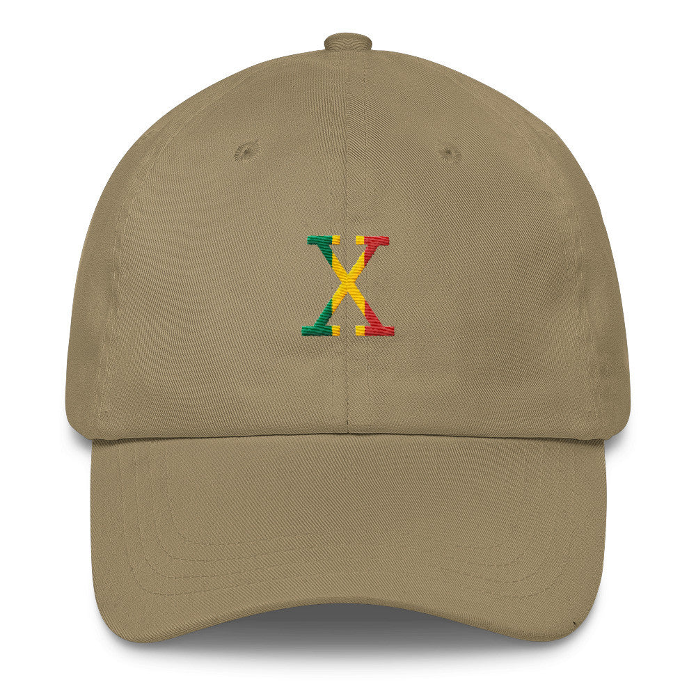 Signature X - Blood, Sweat, Tears Classic Dad Hat