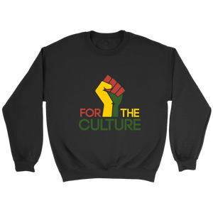 For The Culture Sweatshirt