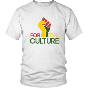 For The Culture T-Shirt