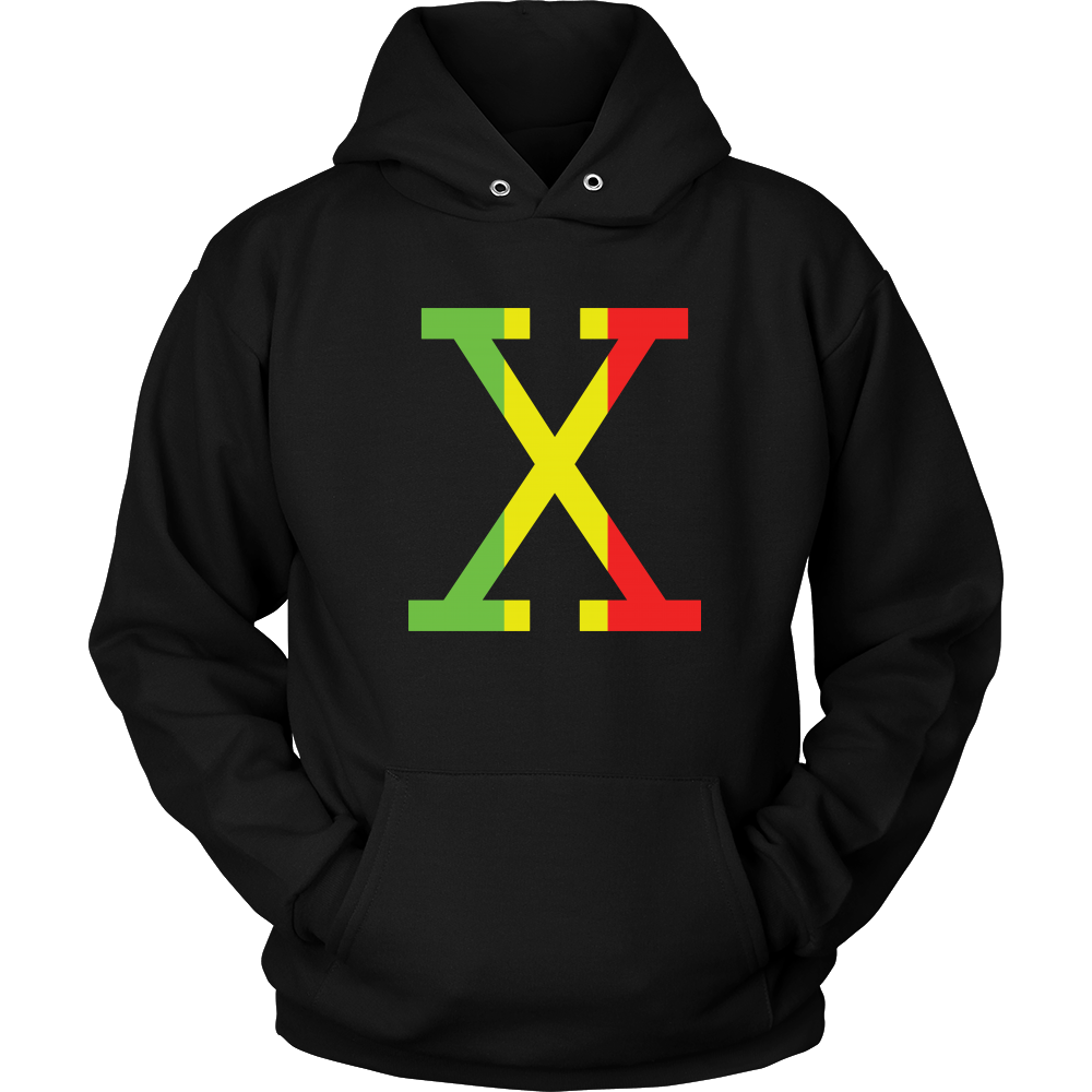Signature X - Blood, Sweat, Tears Hoodie