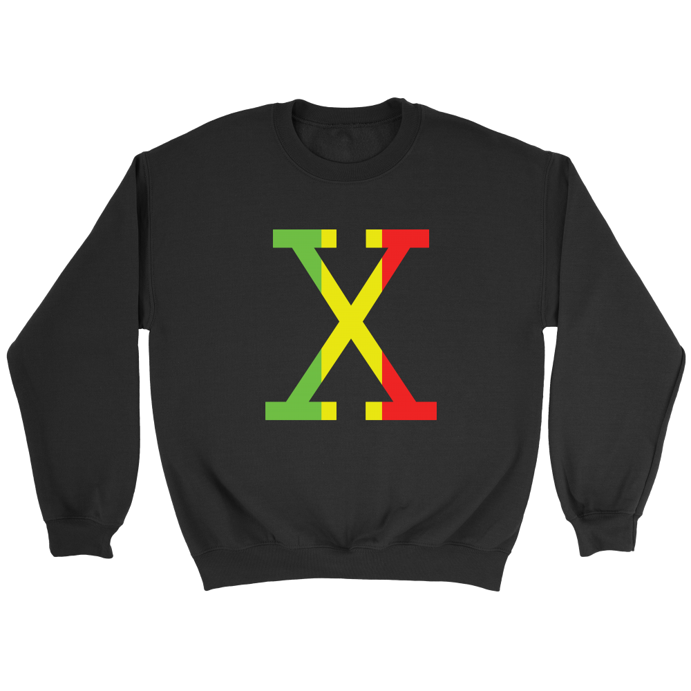 Signature X - Blood, Sweat, Tears Crewneck