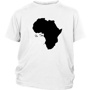Mother Africa Youth T-Shirt