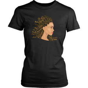 Phenomenal Women T-Shirt