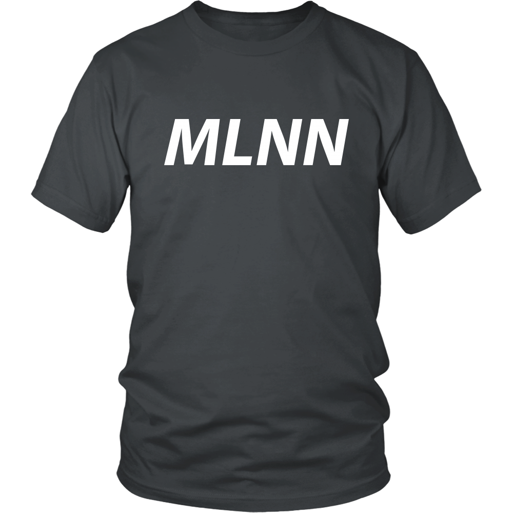 Abbreviated Melanin T-Shirt
