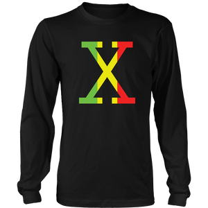 Signature X - Blood, Sweat, Tears Long Sleeve T-Shirt