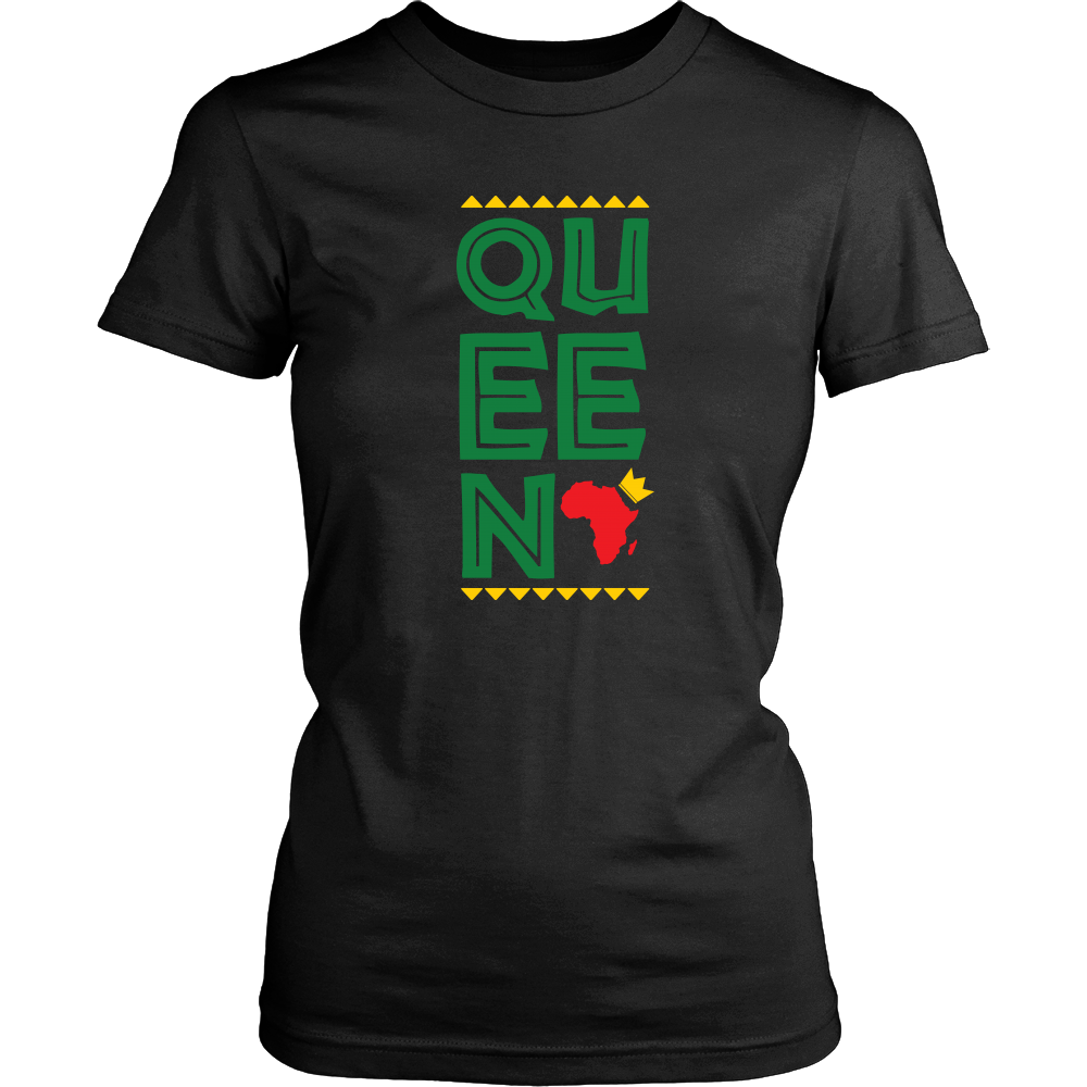 Royal Queen T-Shirt