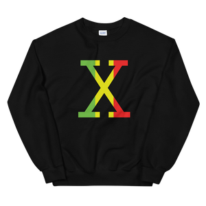 Signature X - Blood, Sweat, Tears Sweatshirt