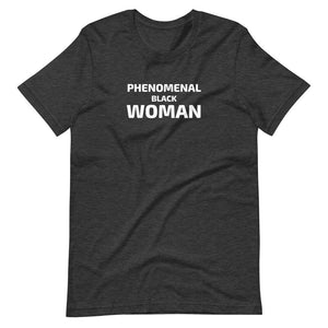 Phenomenal Black Woman T-Shirt