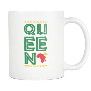 Royal Queen Mug
